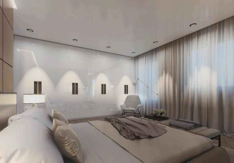 penthouse in berlin
