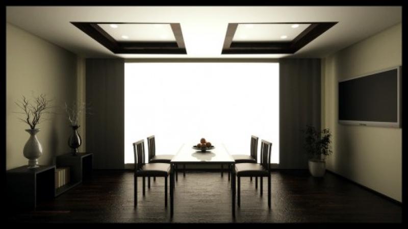 ห้องอาหารจากหลากหลายการออกแบบ