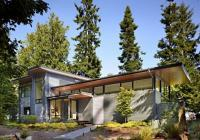 บ้านโมเดิร์น ทันสมัย ธรรมชาติกลางป่า ริมอ่าว