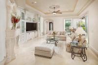 บ้านสวยหรูหรา สไตล์ไฮโซ luxury style