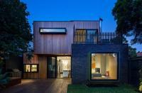 บ้านเก่า ลุคใหม่ต่อเติมเป็นบ้านโมเดิร์น