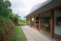 บ้านบังกะโลสุดเจ๋ง ไม่หวั่นแม้พายุไต้ฝุ่น ในญี่ปุ่น