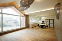 บ้านแนวคิดใหม่ ดีไซน์สวย ในเกาหลีใต้