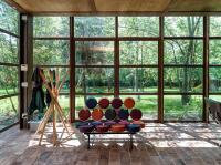 บ้านในชนบทห private villa ภูมิทัศน์ยังสวยงาม โอบล้อมไปด้วยสีเขียว