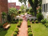 สวนหน้าบ้าน หลักฮวงจุ้ย