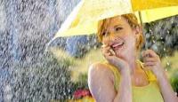 ช่วงเวลาที่มีความสุข ในฤดูฝน