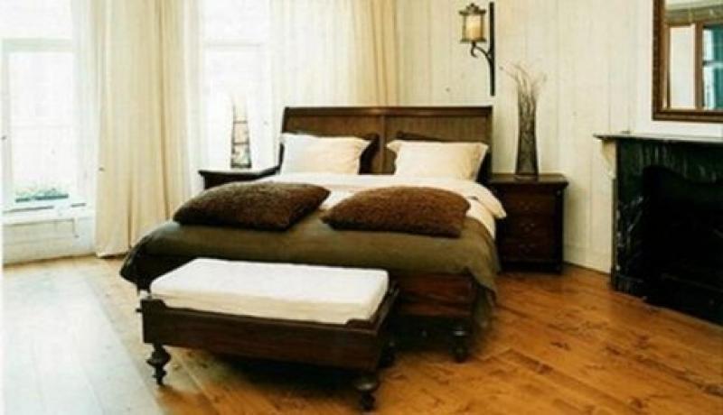 การจัดวางเตียงนอน ตามหลักฮวงจุ้ย
