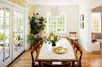 แบบห้องทานอาหารสวย ๆ หลากสไตล
