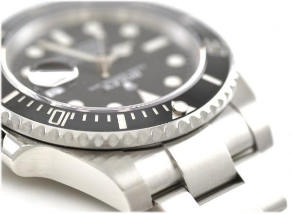 เปรียบเทียบ Rolex Submariner 116610 vs 16610 (EN) | homeEST com
